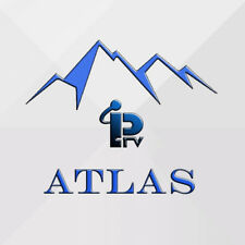Promo !!!1 Atlas iptv original 12 mois, M3U, android, Smart TV, VLC, ICONE, MAG