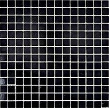 2x2 Cm Mosaiksteine schwarz 600g Mosaik A50