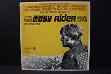 SOUNDTRACK LP: Easy Rider OST Hendrix Byrds et al DSX 50063
