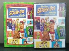 The New Scooby-Doo Movies (Almost) Complete Collection 50th Anniv DVD w/Slip NEW
