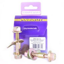 For Suzuki Vitara/Grand Vitara 1989-2011 PowerFlex PowerAlign Camber Bolt Kit