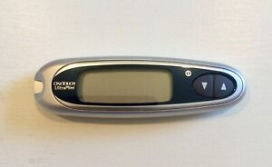 One Touch UltraMini Blood Glucose Meter