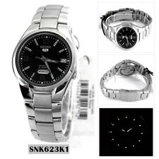 Seiko Analog Business Watch 5 Automatic SNK623K1