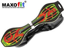 Waveboard MAXOfit XL Laura bis 95 kg Sonderaktion