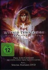 Mother Earth Tour by Within Temptation (DVD, Nov-2003, BMG)