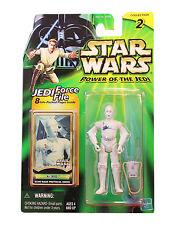 Star Wars 2001 Potj K-3Po Echo Base Droid Figure