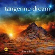 Ultima Thule by Tangerine Dream (CD, Jan-2014, 2 Discs, Solid Rockhouse)