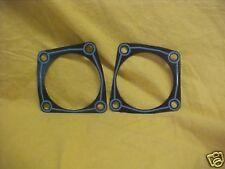 Harley,Sportster,New metal cylinder base gaskets,73-85