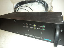 Uniden Master Oscillator 10 outputs w/ wires Arx 2952 Brand New in Box from Usa