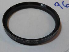 Psl AICO Soft Focus Softon 48mm limpiada y revisado Suavizante