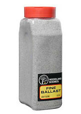 New Woodland Ballast Fine Gray Blend 32oz B1393