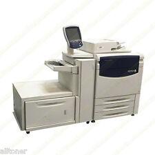 Xerox 700i Digital Color Press Production Printer Copier Scan Fiery Feeder 70PPM