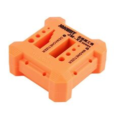 JM-X2 Magnetizer Demagnetizer Box To Collect Screwdriver Magnetic Tools Kit FE