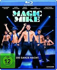 Magic Mike [Blu-ray] von Soderbergh, Steven   DVD   Zustand gut