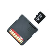 2020 Games Cartridge Multicart 208 in 1 For Nintendo DS NDS NDSL NDSi 2DS 3DS
