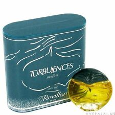 NEU Revillon - Turbulences 15 ml for Women Damen Reines Parfum OVP