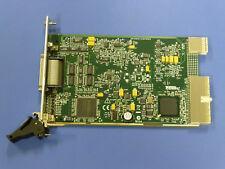 National Instruments PXI-6225 NI DAQ Card, 80ch Analog Input, Multifunction