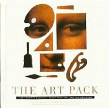 The Art Pack by Ron van der Meer, Helen Frayling and Christopher Frayling (1992,