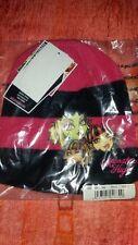 Monster High Mütze Gr. 54 Mädchen Strickmütze Mützen Wintermütze