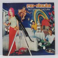 NO DOUBT - Return Of Saturn 2LP 2000 ORIG Gwen Stefani Interscope POP SKA INDIE