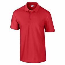 Gildan Boys' Polo Shirt 2-16 Years