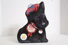 Walkers Shortbread Cookies (EMPTY) Scottie Dog Tin MAC