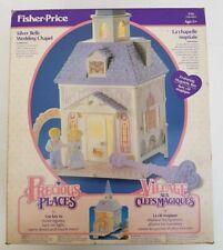 Fisher price Cappella Nuziale, Wedding Chapel