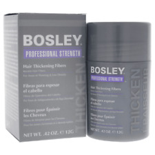 Bosley Cheveux Épaississant Fibres Noir 12.4ml