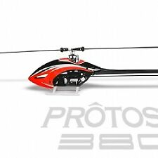 XLPower MSH PROTOS 380 EVO Kit Red FBL RC Helicopter Kit MSH41513