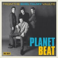 Various Artists - Planet Beat: From The Shel Talmy Vaults / Various [New CD] UK