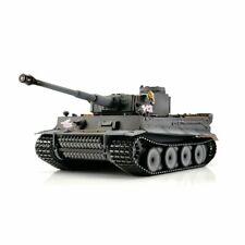 1:16 RC Tiger I Frühe Ausf. grau BB