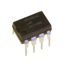 4x Texas Instruments TI LME49720NA Dual HiFi OpAmp AUTHENTIC; LME49720 DIP USA