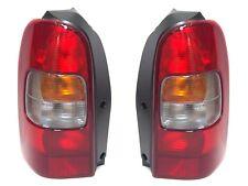 VAUXHALL OPEL SINTRA MPV 11/1996-04/1999 Posteriore Tail segnale luci lampade USA 1 Set