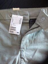 Ladies H&M shorts Kahki