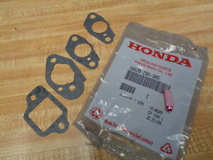 16620-Z8D-305,16620-Z8D-842 GENUINE HONDA THERMO WAX GCV160 AUTO CHOKE GASKETS
