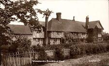 Snodland near Maidstone. Woodlands in A.N.Hambrooks Series.