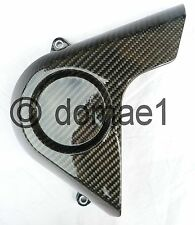 Honda CBR900RR carbon sprocket cover SC44 929 SC50 954 2000-2003 chain protector