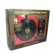 Texas Hold Em TV Poker 6 Player Edition Plug N Play Video Game System by Senario