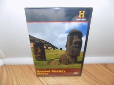 Mega Movers: Ancient Mystery Moves (DVD, 2009) BRAND NEW, SEALED!