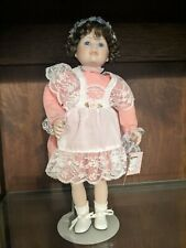 Rose Marie by The Ashton-Drake Galleries - Mint Condition Porcelain Doll