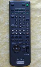 Sony Remote Control RM-U262 for AV System