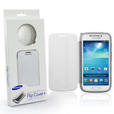 Samsung Galaxy S4 Zoom Blanc Flip Case Lens Cover Véritable Au Détail Pack GGS 10 FWEG