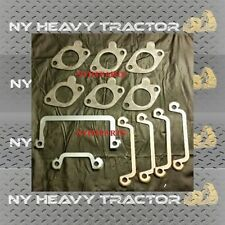 2721956 272-1956 Gasket X6 W/ Locks Caterpillar C7 3126  Exhaust Manifold KAL
