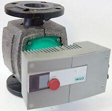 Wilo Stratos 65/1-9 pompa di circolazione riscaldamento pompa FLANGIA dn65 pn6/10 1 ~ 230v 280mm