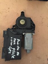Audi A4 B6 (2002) 2.5 Tdi Passenger Side Rear Electric Window Motor