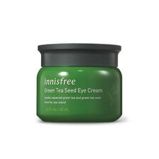 [INNISFREE] Green Tea Seed Eye Cream 30ml