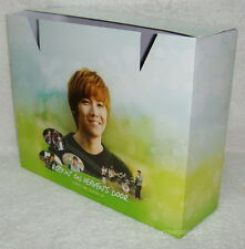Lee Hong Ki (FTIsland) Rockin' on Heaven's Door Taiwan Promo file box