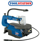 Best Scroll Saws - Scheppach SD1600F 125W 405mm Variable Speed Scroll Saw Review