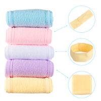 Beauty Yoga Salon SPA Hairband Toweling Hair Wrap Makeup Head Band Adjustable