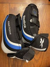 Reebok 4K Jofa Kinetic Fit Hockey Elbow Pads Sr M/M 170 - 180 cm 5'7� - 5'10�